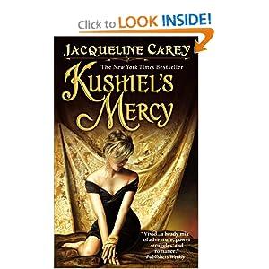 Kushiel's Mercy Jacqueline Carey