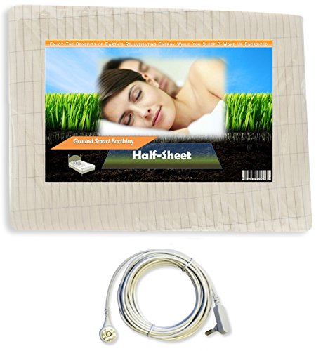 ground-smart-earthing-half-sheet-by-moove-earthing-sheets-earthing-bedding-sheets-grounding-sheet-gr