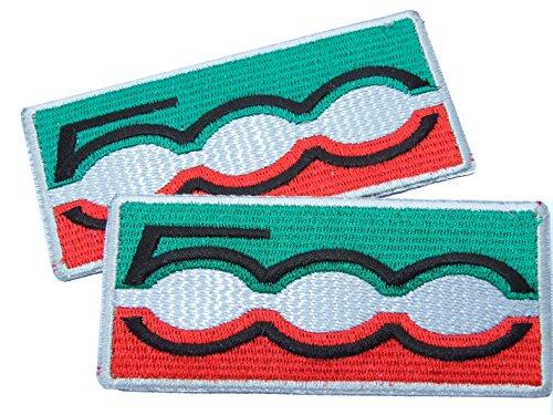 lot-de-2-transferts-pour-tapis-de-sol-de-voiture-fiat-500-avec-effet-optique-point-de-couture