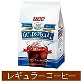 UCC ゴールドスペシャル アイスコーヒー 350g×4