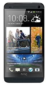 HTC One 32GB UK SIM Free Smartphone - Black
