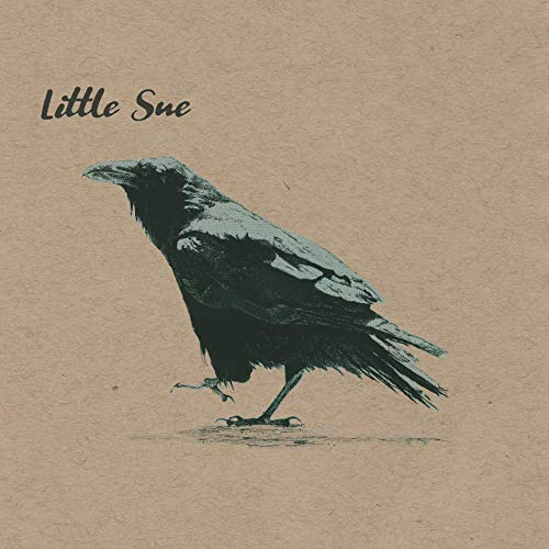 Vinilo : Little Sue - Crow (20th Anniversary Edition) (Bonus Tracks, Reissue)