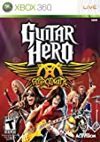 (360)GUITAR HERO AEROSMITH(輸入版:北米版)