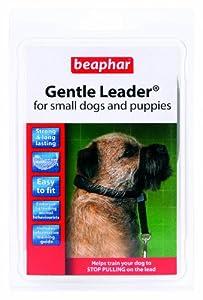 Beaphar Gentle Leader Small Black