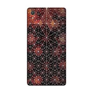 Super Cases Premium Designer Printed Case for Sony Xperia Z2