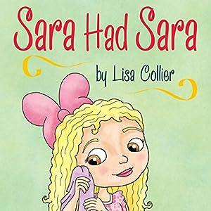 Sara Had Sara Audiobook
