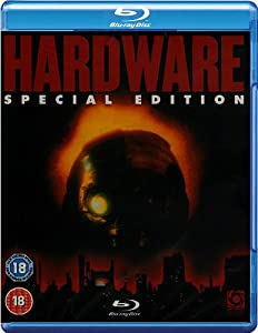 Hardware - Special Edition [Blu-ray]