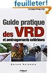 Guide pratique des VRD et am�nagement...