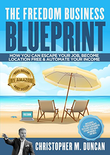 Sergio robersonbook pdf download the freedom business blueprint the freedom business blueprint how to escape your job become location free by malvernweather Gallery
