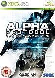 Alpha Protocol [Xbox 360] - Game