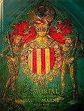 echange, troc Philippe Palasi - Armorial Historique et monumental de la Haute-Marne
