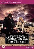 Neither The Sea Nor The Sand [1972] [Reino Unido] [DVD]