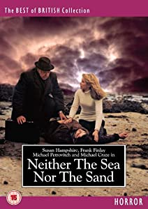 Neither The Sea Nor The Sand [1972] [DVD]