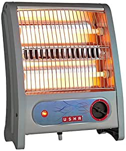 Usha QH 3002 Quartz Room Heater