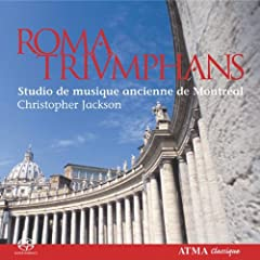Roma Triumphans