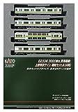 Nゲージ 10-1268 E233系3000番台 東海道線・上野東京ライン増結セットA (4両)