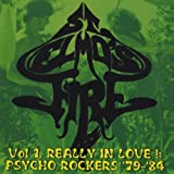 Vol. 1-Really in Love!: Psycho Rockers 1979-84