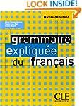 Grammaire expliqu�e du fran�ais