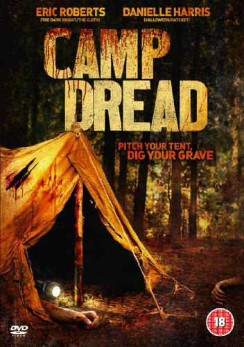 Camp Dread [DVD]