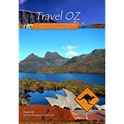 Travel Oz Cradle Mountain Wilderness, New Guinea and Dorothea Mackellar