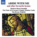 Marlowe Brass Ensemble Abide With Me: and Other Favourite Hymns
