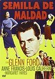 Semilla De Maldad [DVD]