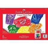 "Faber-Castell Finger Paint Pad 12"" x 18"""