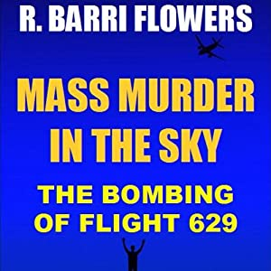 Mass Murder in the Sky Audiobook