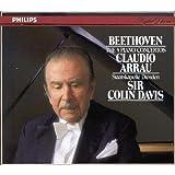 Les Concertos pour piano