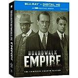 Boardwalk Empire: Complete Fourth Season (Bilingual) [Blu-ray] (Sous-titres français)