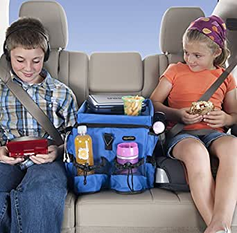 High Road Kids XL Car Seat Organizer and Play Station