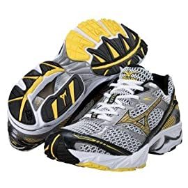 Mizuno Men's Wave Nexus 6 Running Shoes - 410472