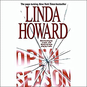 Open Season Audiobook