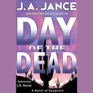 Day of the Dead | [J. A. Jance]