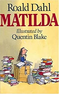 "Cover of ""MATILDA"""