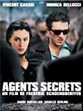 Agents Secrets [Import belge]