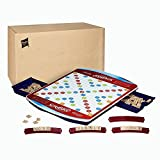Scrabble Deluxe Edition Game (Amazon Exclusive)
