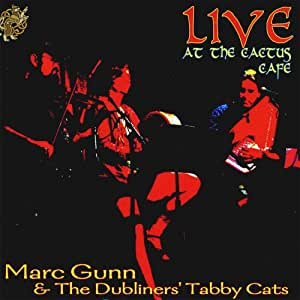 Live at Cactus Cafe: Cat Songs & Celtic Music