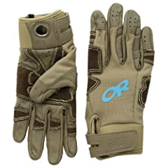 Buy Outdoor Research Woman's Air Brake Gloves by Outdoor Research