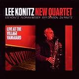 echange, troc Lee Konitz New Quartet - Live at the village vanguard