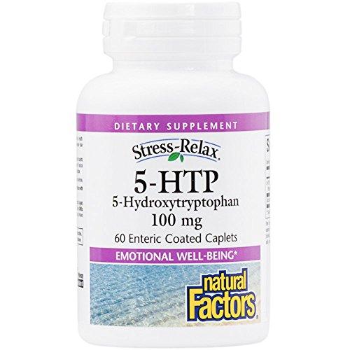 Natural Factors  Htp Mg Reviews