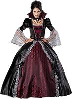 InCharacter Costumes Women's Vampiress Of Versailles Costume