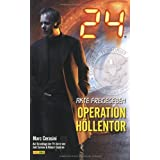 "24, Bd. 1: Operation H�llentorvon ""Marc Cerasini"""