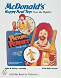 img - for McDonald Happy Meal Toys from the Eighties book / textbook / text book