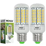 2XMENGS� E27 Lampe � LED 15W AC 220-2...