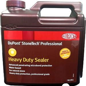 DuPont StoneTech Professional Heavy Duty Sealer - 1 Gallon