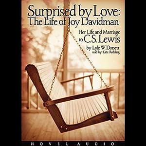Surprised by Love Audiobook