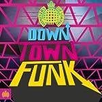 Downtown Funk 3CD