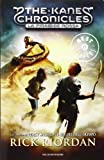 La piramide rossa. The Kane Chronicles: 1