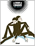 echange, troc Hubert, Marie Caillou - La chair de l'araignée